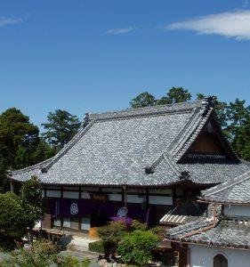 廣福禅寺 本堂