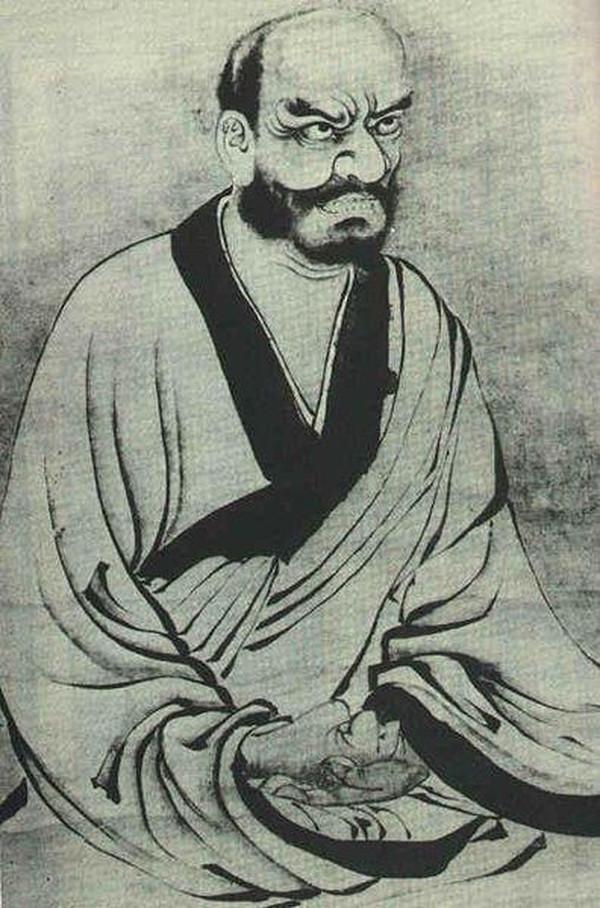 宗祖 臨済義玄禅師