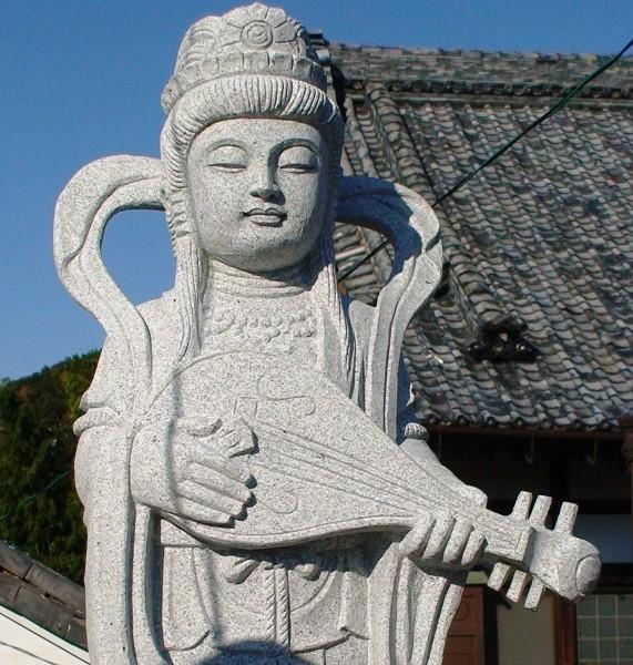 七福神(弁財天)