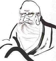 初祖 達磨大師