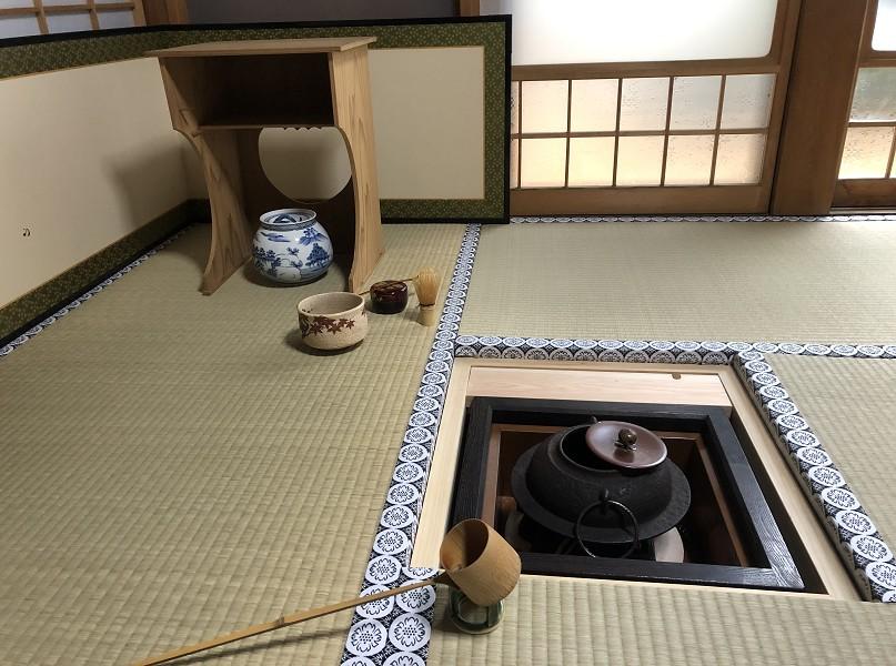 茶道教室4